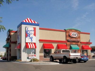 Kfc 12th Ave S Nampa Id Kentucky Fried Chickenkfc
