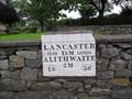 Image for Allithwaite Milestone - Cartmel, Cumbria