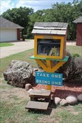 Image for Little Free Library #78213 - Hudson Oaks, TX