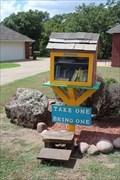 Image for Little Free Library #78213 - Hudson Oaks, TX