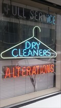 Image for Dry Cleaners Neon - San Anselmo, CA