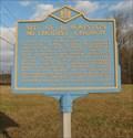 Image for Site of Blackiston Methodist Church (KC-74) - Clayton, DE