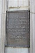 Image for Mormon Stockade -- San Bernardino County Courthouse, San Bernardino CA