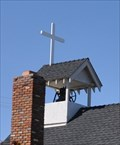 Image for Coventry Cross Episcopal Church Bell Tower ~ Minden, Nevada