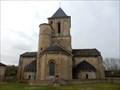 Image for Eglise Saint Maixent - Verrines sous Celle,France