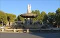 Image for Fontaine de la Rotonde - Aix-en-Provence, France