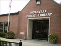 Image for Public Library - Hicksville, NY  Nassau County Library System