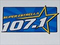Image for Super Estrella - 107.1 FM - Monterey, California