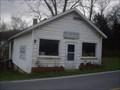 Image for Hazelton WV 26535 Post Office