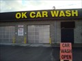 Image for OK Car Wash - Trail, British Columbia
