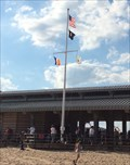Image for Stillwell Ave. Flagpole - Coney Island, NY