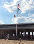 Image for Stillwell Ave. Flagpole - Coney Island, NY