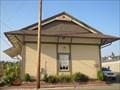 Image for Auburn Railroad Depot - Elm Street - Auburn, CA