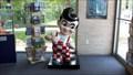Image for Big Boy - John Fenwick Rest Stop , NJ Turnpike - Pedricktown, NJ