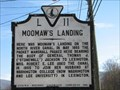Image for Moomaw's Landing