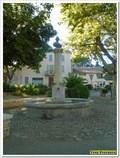 Image for Fontaine de la place Vigouroux
