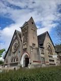 Image for Temple protestant - Bassin minier du Nord-Pas de Calais - Liévin, France, ID=1360-071