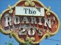 Image for Roarin 20's - Route 66 - Grants, New Mexico, USA.