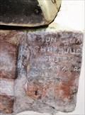 Image for Ephesians 4:5 & 4.6 - Baptismal Font - The Cronk, Isle of Man