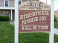 Image for International Pancake Day Hall of Fame - Liberal, KS