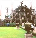 Image for Isola Bella Baroque-Style Italian Garden - Lake Maggiore, Italy