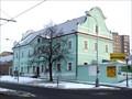 Image for Stará hospoda / Old Pub, Praha - Hloubetín, Czech republic