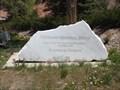 Image for Veterans Memorial Bridge - Carbondale, CO, USA