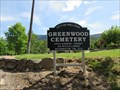 Image for Greenwood Cemetery - Kellogg, Idaho