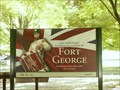 Image for Fort George CNHS - Niagara-on-the-Lake, Ontario
