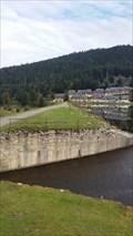 Image for Barrage du lac de Payolle - Campan, Occitanie, France