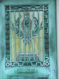 Image for William C. Cooper, Jr. Mausoleum Window - Jacksonville, FL