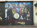 Image for Sgt. Pepper's Lonely Hearts Club Band Mural - Springfield, MA
