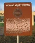 Image for Midland Valley Station - Muskogee, Oklahoma