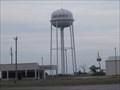 Image for Municipal Water Tower - Waurika, OK