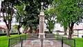 Image for Vernon Cenotaph - Vernon, BC