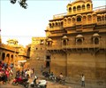Image for Raj Mahal - Jaisalmer, Rajasthan, India