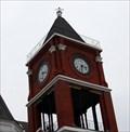 Image for Courthouse Clocks, Dallas Georgia