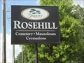 Image for Rosehill Cemetery - Chicago, IL