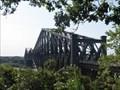 Image for Le PLUS GRAND - Pont Cantilever au Monde,- LONGEST - Cantilever bridge in the World -Québec  Québec