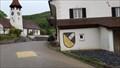 Image for Municipal Coat of Arms - Kienberg, SO, Switzerland