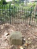 Image for Washington DC Boundary Stone - North