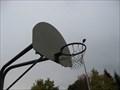 Image for Robles Park Basketball Court - Palo Alto, CA