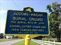 Image for Maj John Addoms Burial Ground - Plattsburgh, NY