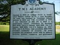 Image for T M I   ACADEMY ~ 1F 35