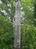 Image for Peace Pole - Pearson Peace Park - Madoc, ON