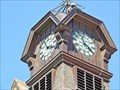 Image for Old Post Office Clock - Summerside, PE