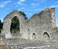 Image for Saint Dogmaels Abbey - Ruin - Pembrokeshire, Wales.