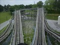 Image for Ghoster Coaster - Canada's Wonderland - Vaughan, ON