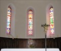Image for Église Saint Nicolas Stained Glass Windows - Autrans, France