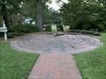Image for Lakeside Baptist Church Labyrinth - Rocky Mount, North Carolina